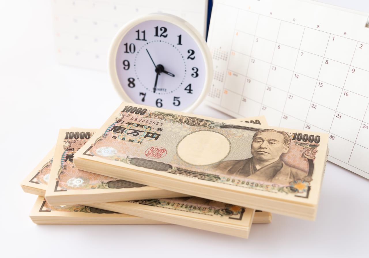 交通事故の遅延損害金|支払いを受けられるケースや計算方法は?